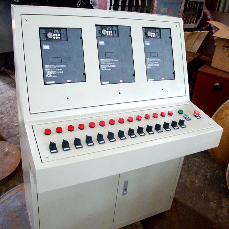 烘烤器控制柜